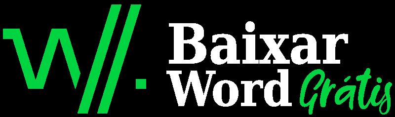 Baixar Word Grátis